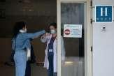Coronavirus: l'urgence absolue de créer des structures de prise en charge des patients peu symptomatiques