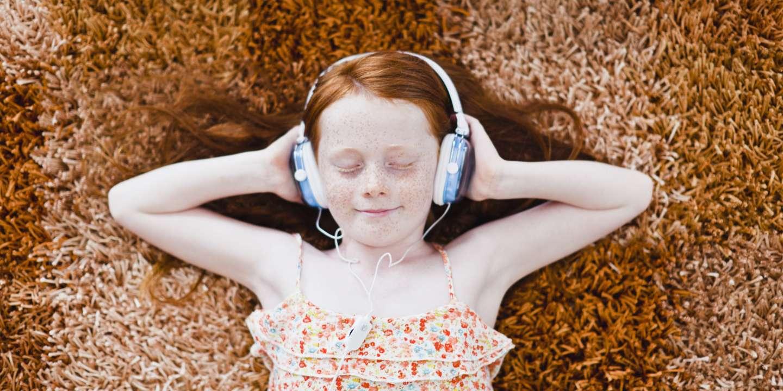 Enfants confinés ? Des histoires à écouter