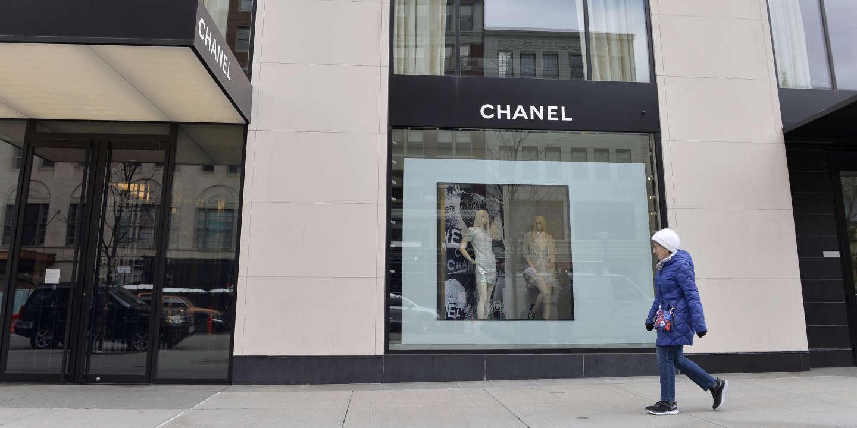Coronavirus : Chanel renonce au recours au chômage partiel