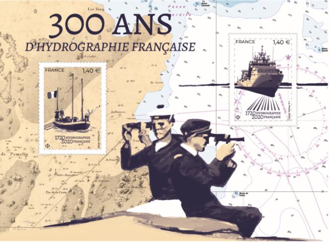 « 300 ans d'hydrographie française», vente a priori maintenue le 25 mai.