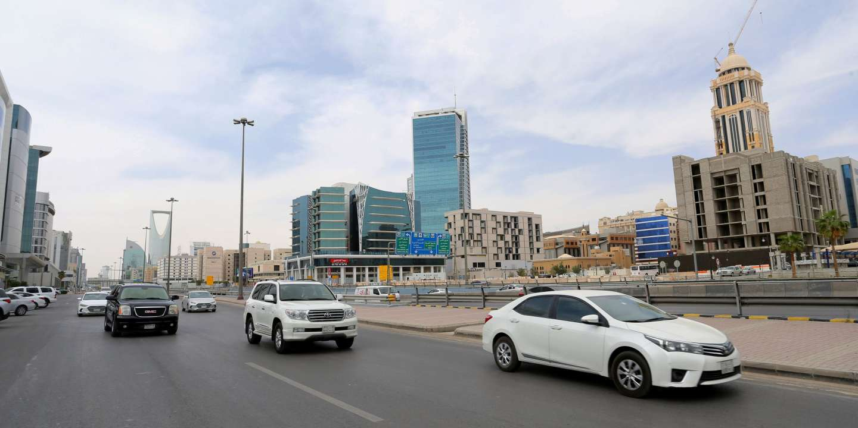 Arabie saoudite : un missile intercepté dans le ciel de Riyad