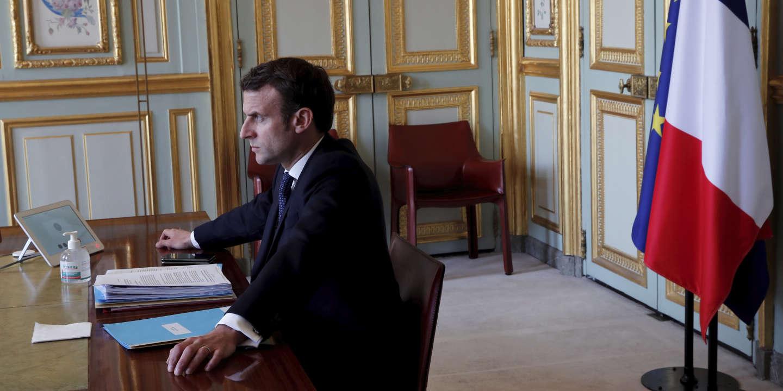 Coronavirus : Emmanuel Macron face au mur de l'opinion publique