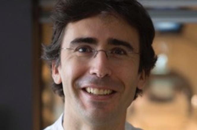 François Cornelis, médecin hospitalier, radiologue à l'hôpital Tenon (Paris 20e)