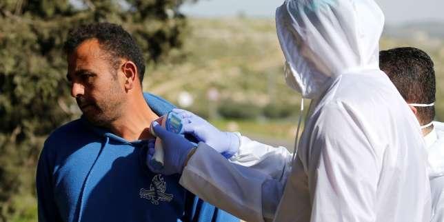 En Cisjordanie, le coronavirus exacerbe la défiance envers les autorités