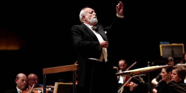 La mort de Krzysztof Penderecki, musicien aux aspirations contraires