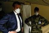 Coronavirus: l'impossible communication de crise d'Emmanuel Macron