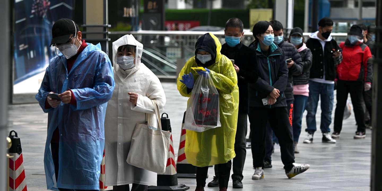 Coronavirus : doutes sur l'estimation du nombre de décès en Chine