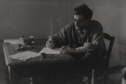 Extrait du documentaire de Richard Copans,«Monsieur Deligny, vagabond efficace», directmeent sorti en vidéo-à-la-demande.