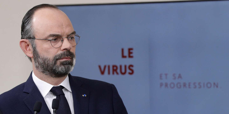 Coronavirus : le gouvernement français étend le dispositif de chômage partiel