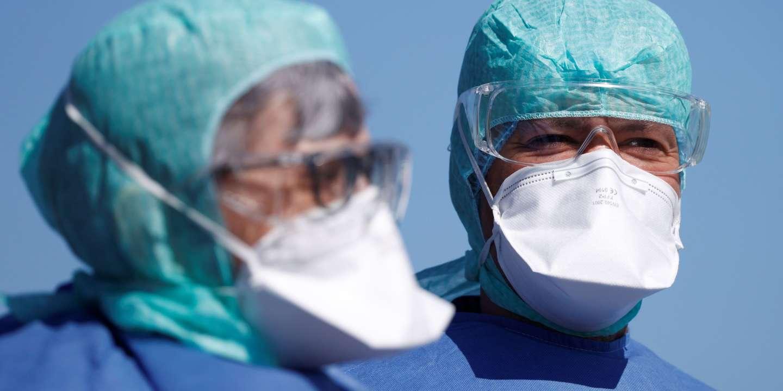 La France face au coronavirus : les dernières informations et les réponses à vos questions