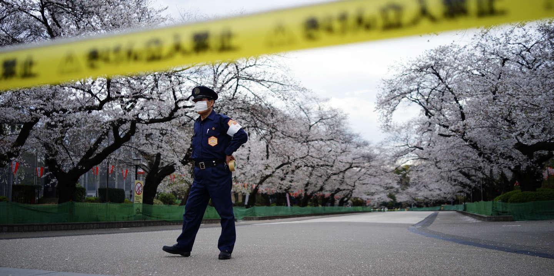Les Japonais alarmés par le risque d'une extension de l'épidémie