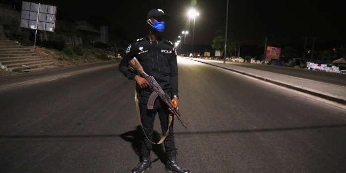 Couvre Feu A La Matraque L Afrique De L Ouest Se Rebelle