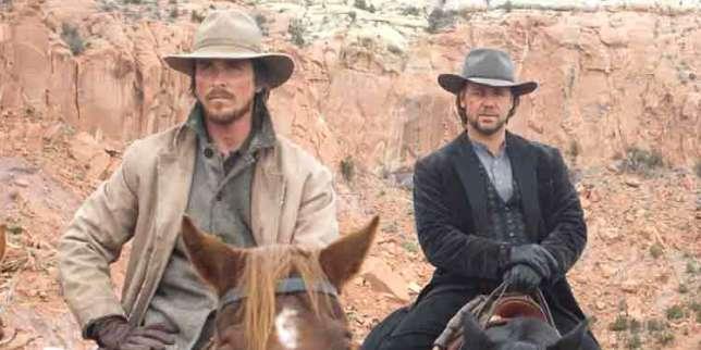 «3h10 pour Yuma» sur France 3: remake réussi pour western culte