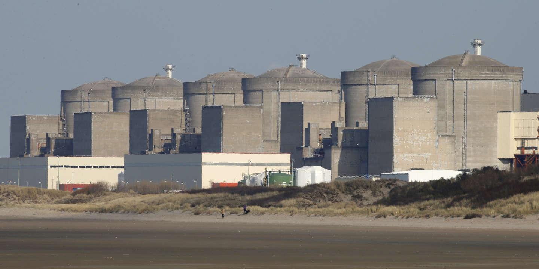 La centrale nucléaire de Gravelines fonctionne avec seulement un quart de ses effectifs