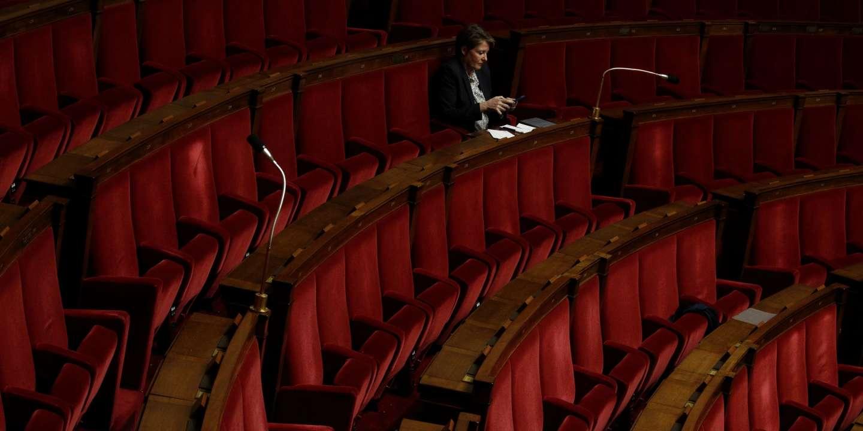 A l'Assemblée nationale, les auditions de chefs militaires ne font pas bon ménage avec Zoom