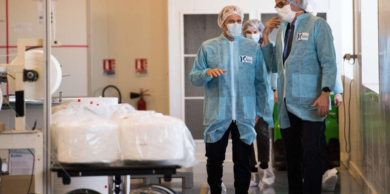Respirateurs, protections pour les soignants… : l'impression 3D mobilisée contre le coronavirus