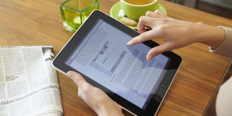 Cinq pistes pour lire derrière un écran