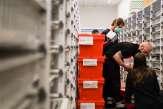 Médicaments: neuf grands hôpitaux européens lancent un appel à l'aide