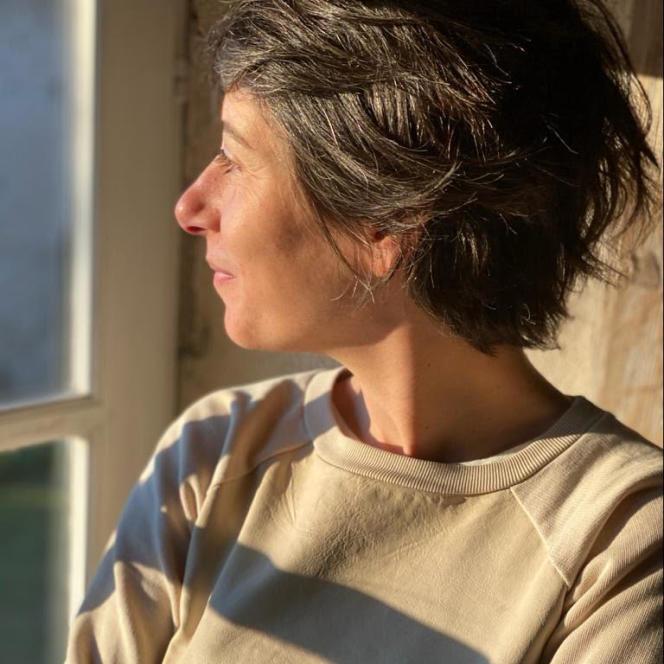 Stéphanie Dadour, enseignante-chercheuse spécialisée dans les rapports entre féminisme et architecture, en 2020.