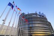 «En matière de santé, la chose est claire. La compétence est nationale. » (Photo: Parlement européen de Strasbourg.)