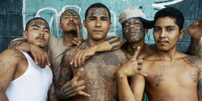 «El Niño de Hollywood», d'Oscar &Juan José Martinez: comment faire parler un gangster de la MS-13