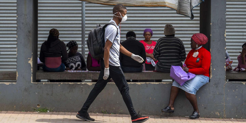 Coronavirus : les experts du Quai d'Orsay redoutent le « coup de trop » qui « déstabilise » l'Afrique