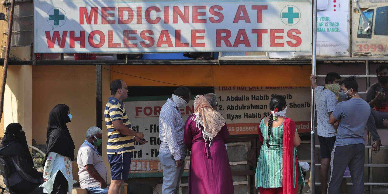 Coronavirus: en Inde, Modi tente de museler la presse