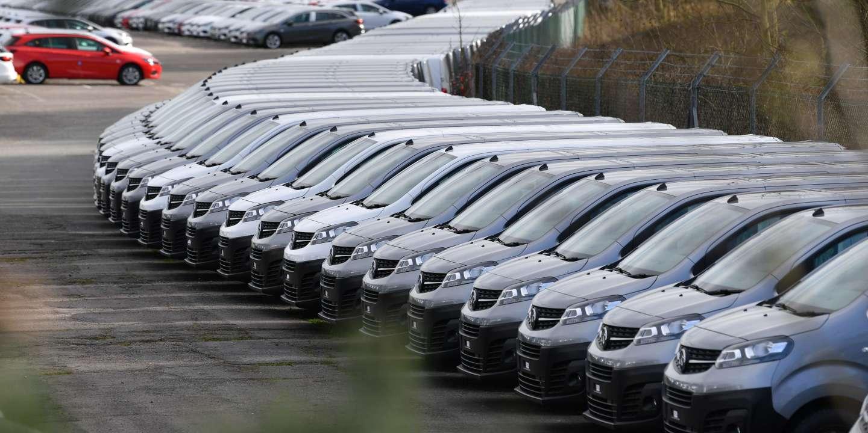 Marché automobile français : la casse du siècle