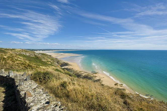 «Thalassa» :Cotentin, la force de la mer.