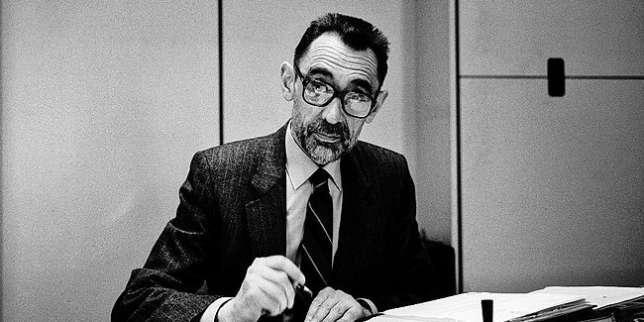 La mort de Michel Chodkiewicz, ancien président du Seuil