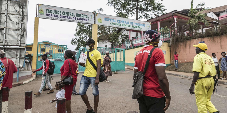 Au Cameroun, le difficile métier d'infirmière et d'infirmier au temps du coronavirus