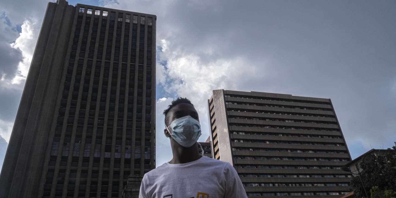 « Après le coronavirus, une autre Afrique est possible et ce n'est pas une utopie »