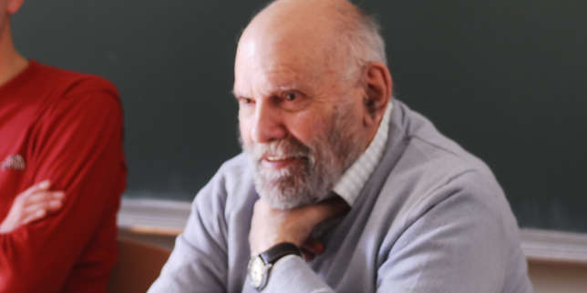 Le sociologue Jean-Claude Chamboredon est mort