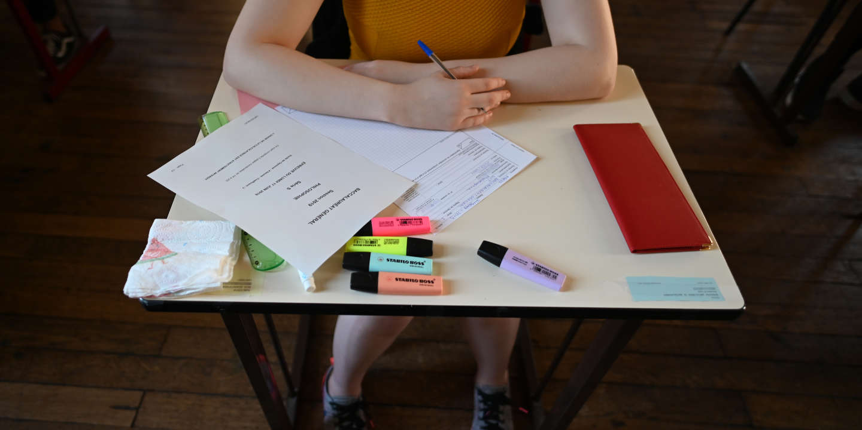 Baccalauréat : le contrôle continu transforme aussi la préparation au rattrapage