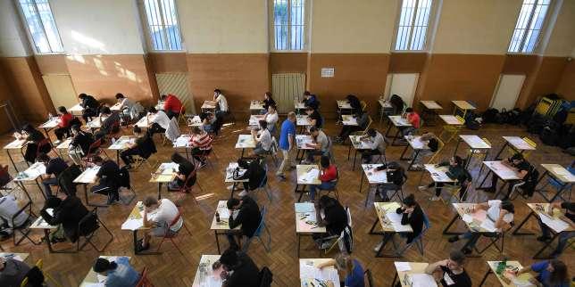 Le baccalauréat 2020, exception ou exemple?