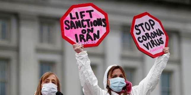 Le coronavirus relance le débat sur les sanctions internationales