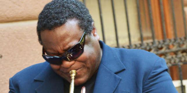 Le trompettiste américain Wallace Roney meurt à 59 ans de complications liées au Covid-19