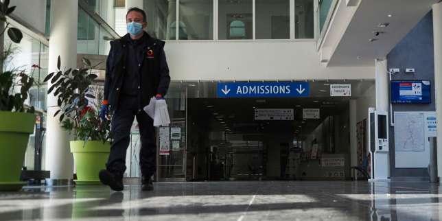 Coronavirus: à Reims, un bus transportant des patients sommé de faire demi-tour