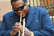 Wallace Roney à New York, en 2016.