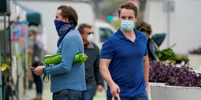 Coronavirus: l'hypothèse de la transmission par voie aérienne défendue par les Américains
