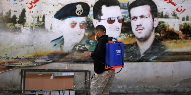 Coronavirus : en Syrie, l'effet boomerang des sanctions américaines