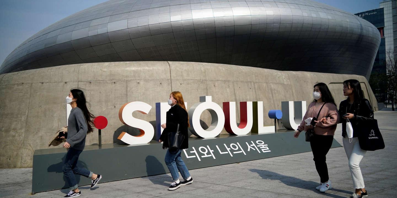 En Corée du Sud, le respect de la vie privée au défi du traçage des contaminés au Covid-19