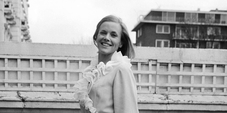 L'actrice Honor Blackman, célèbre pour son rôle dans «Goldfinger», est morte à l'âge de 94ans