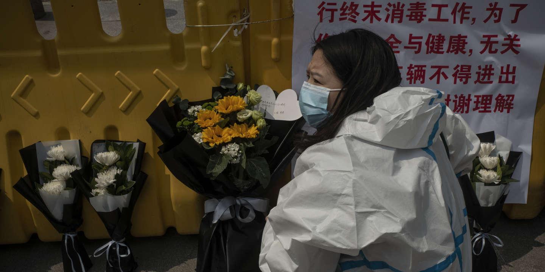 « Il ne faut pas diffuser cette information au public » : l'échec du système de détection chinois