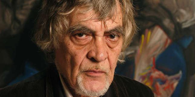 L'écrivain belge Marcel Moreau est mort