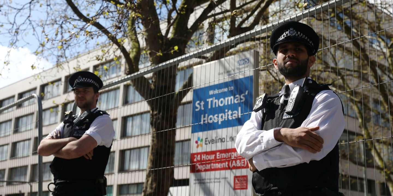 Coronavirus : le premier ministre britannique Boris Johnson placé en soins intensifs