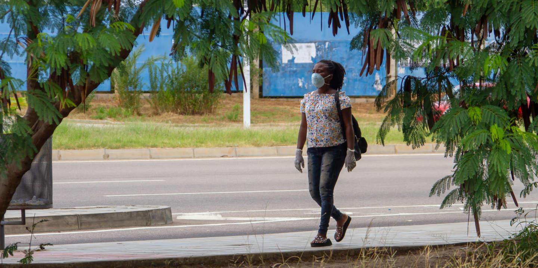 En Angola, la population traîne les pieds face à l'état d'urgence anti-coronavirus