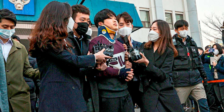 En Corée du Sud, de jeunes femmes victimes de chantage sexuel sur Internet