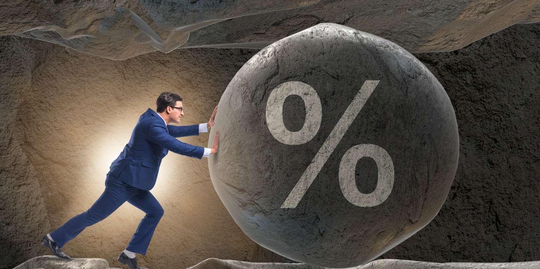 Immobilier : des emprunteurs piégés par le crédit relais