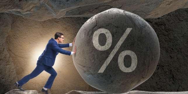 Immobilier: des emprunteurs piégés par le crédit relais